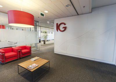 IG – Amsterdam