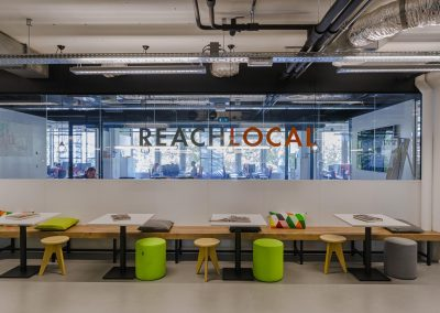 Reach Local – Amsterdam
