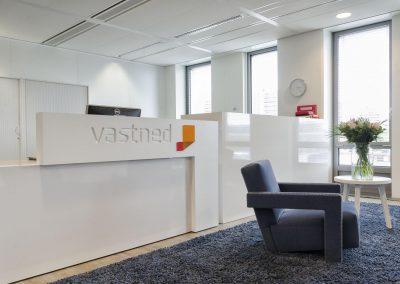 Vastned – Amsterdam