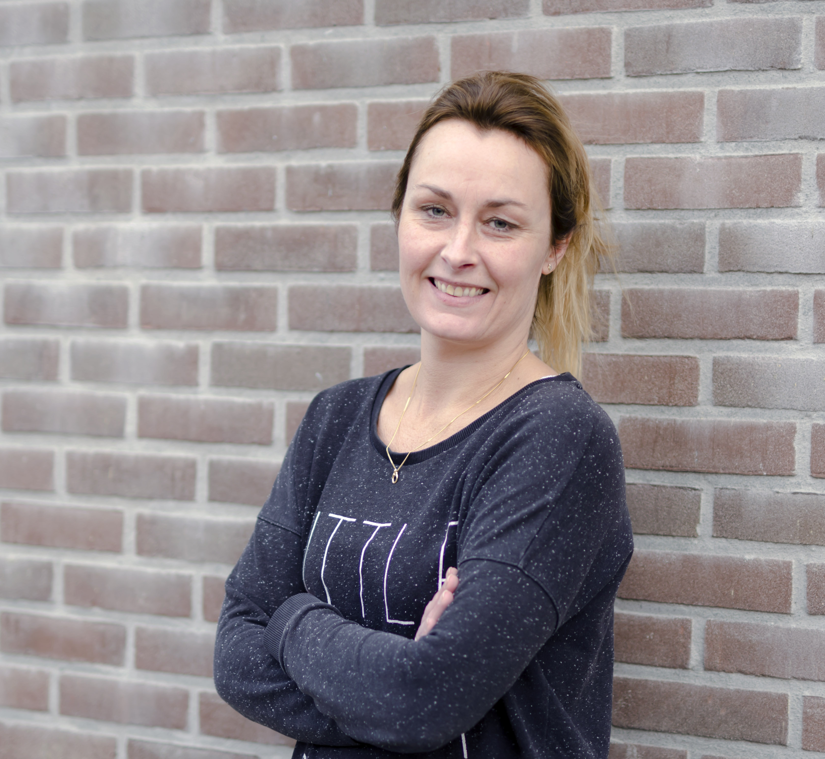 Jolanda Visser
