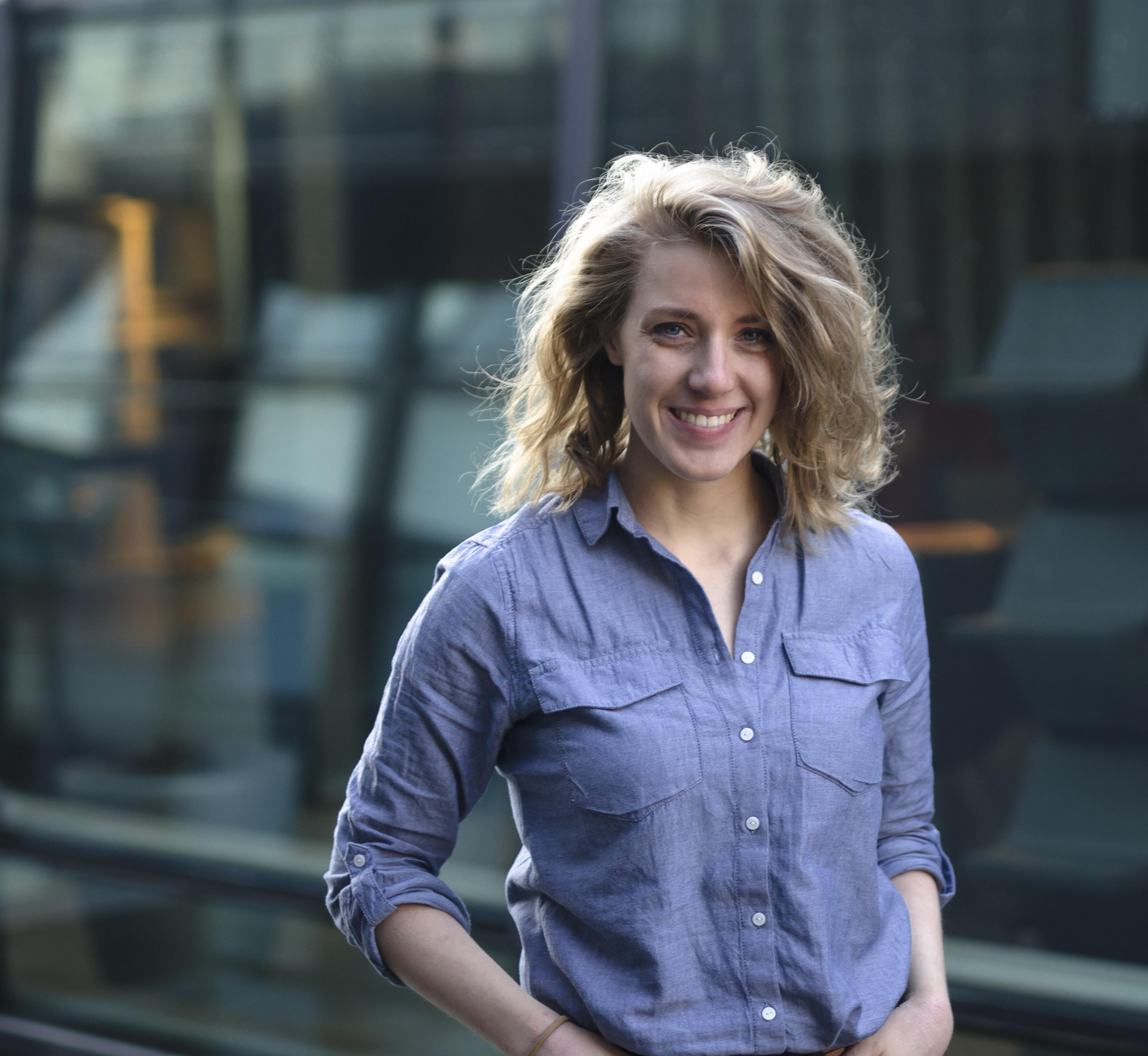 Tessa Wennink
