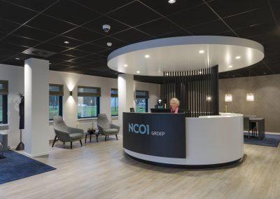 NCOI receptie – Hilversum